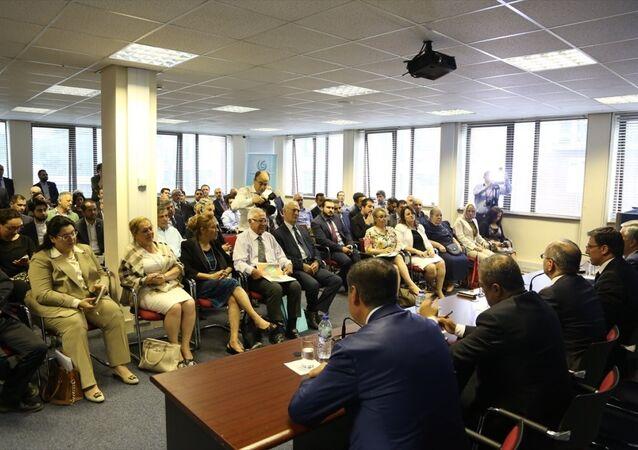 TBMM Dışişleri Komisyonu üyeleri