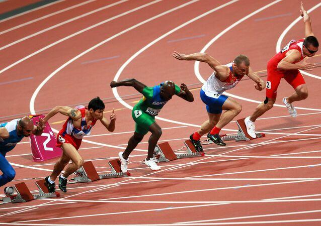 Londra Paralimpik Oyunları