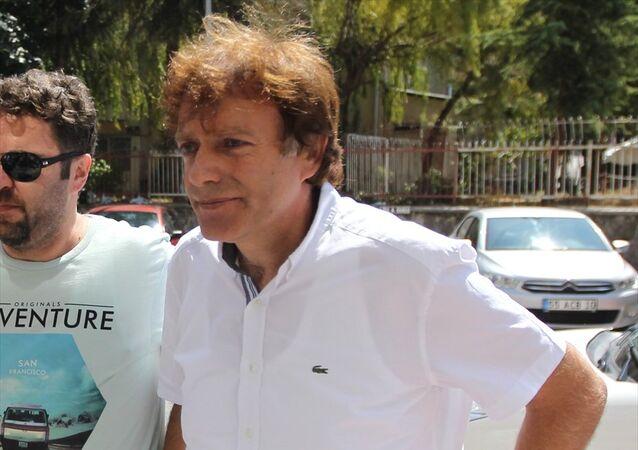 Tozlu yönetim Kurulu başkanı Hüseyin Tozlu
