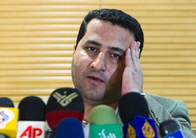 Casusluk suçlamasıyla idam edilen İranlı nükleer fizikçi Şehram Emiri
