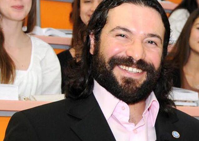 Yrd. Doç. Dr. Mehmet Nihat Kanbur