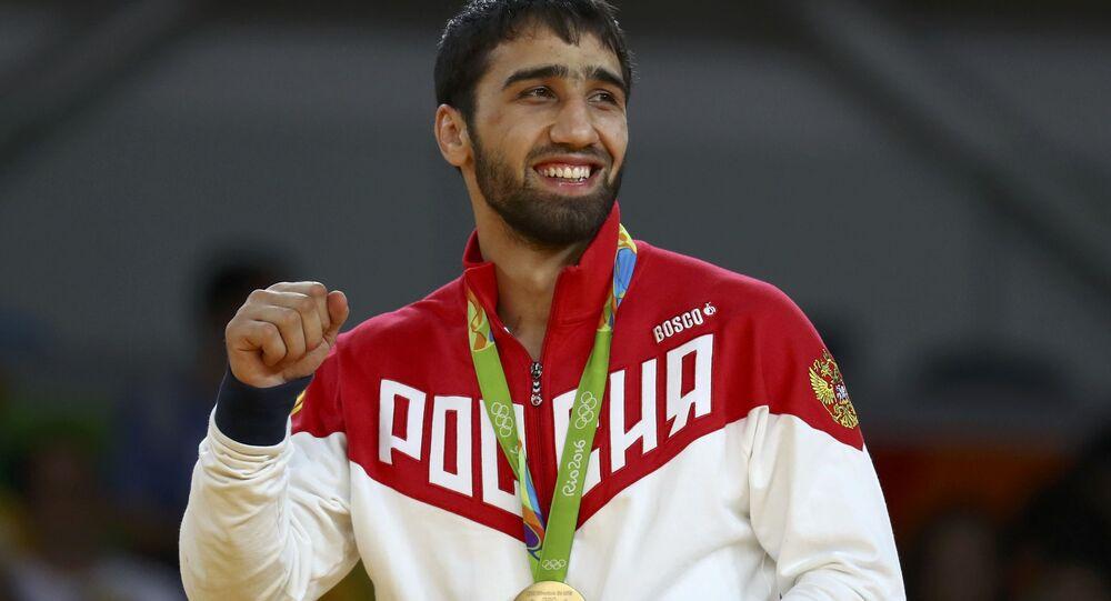 Hasan Halmurzayev