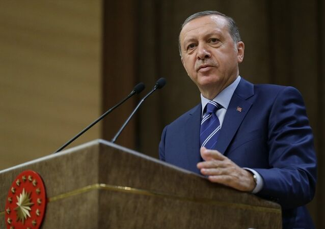 Erdoğan Beştepe