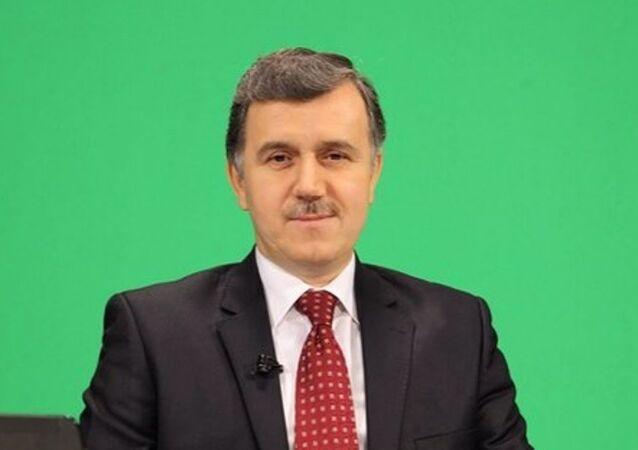 Prof. Dr. Davut Aydüz