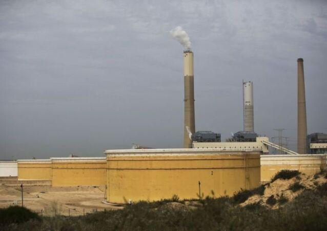 Eilat-Ashkelon Pipeline Co (EAPC)