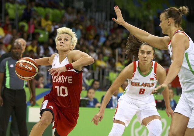 Türkiye A Milli Kadın Basketbol Takımı/Işıl Alben