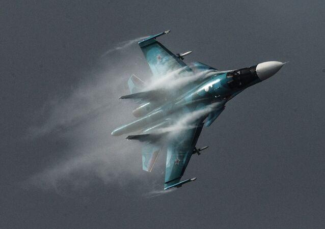 Rusya'nın en iyi savaş uçakları