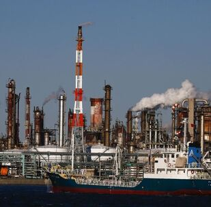 Libya'da petrol rafinerileri