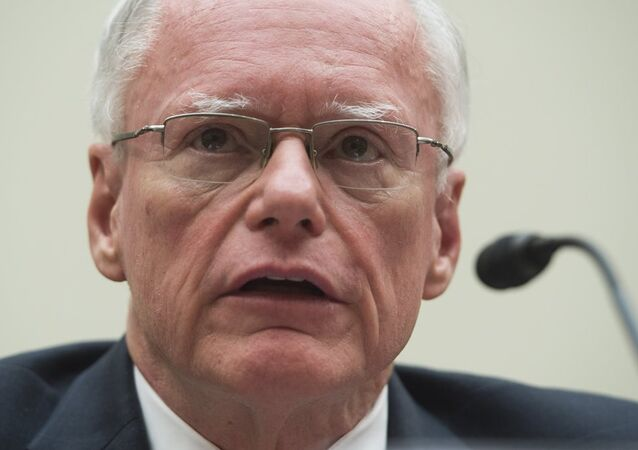 2008-2010 arasında ABD'nin Ankara Büyükelçisi olarak görev yapan James Jeffrey