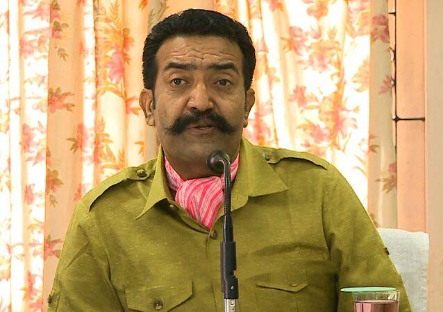 Rishiraj Singh