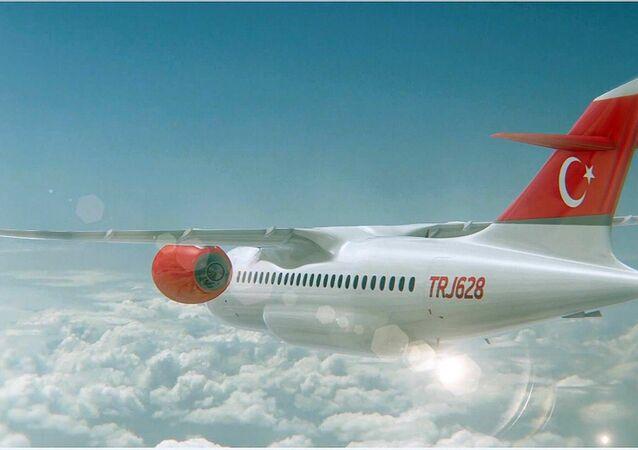 Milli uçak