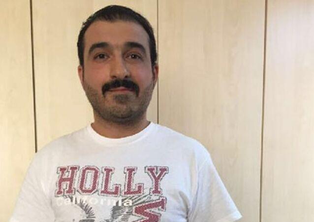 Fethullah Gülen'in yeğeni Selman Gülen