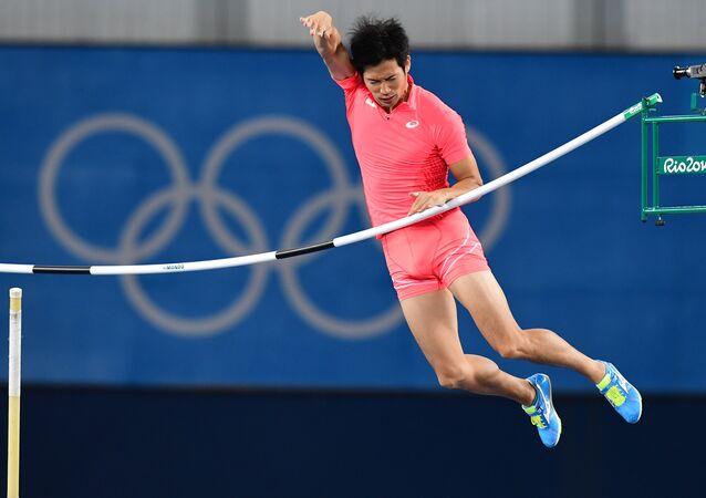 Hiroki Ogita / Rio Olimpiyat Oyunları