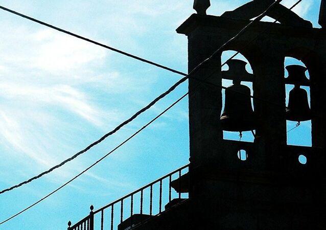 Arjantin'de 'Şeytan çıkarma' okulu açıldı