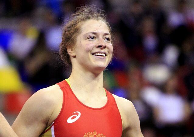 Valeria Koblova