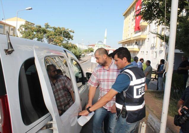 Aksaray FETÖ soruşturması, Ali Tokul