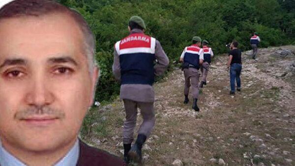 Adil Öksüz - Sputnik Türkiye