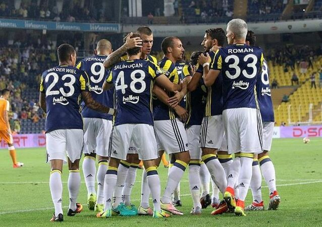Fenerbahçe - Grasshoppers