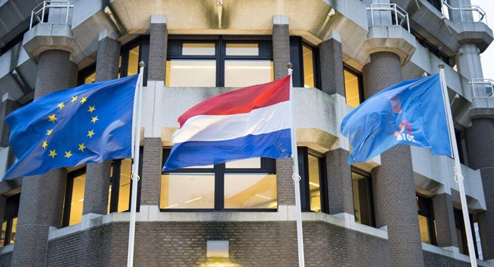 Hollanda - AB