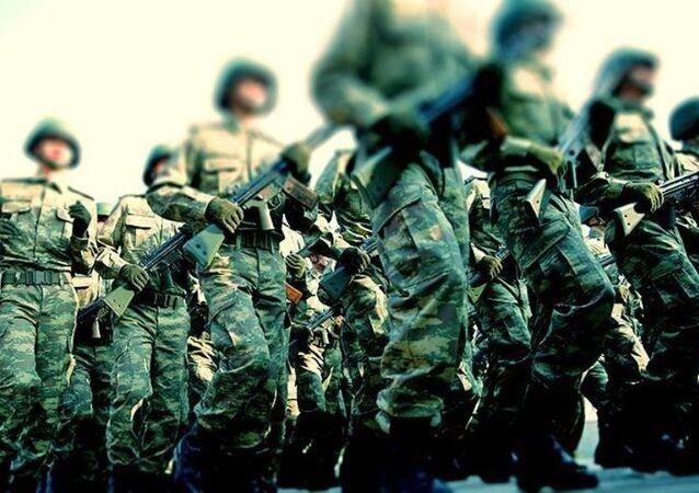 Türk Silahlı Kuvvetleri, TSK