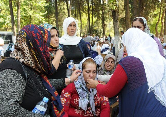 Gaziantep saldırı