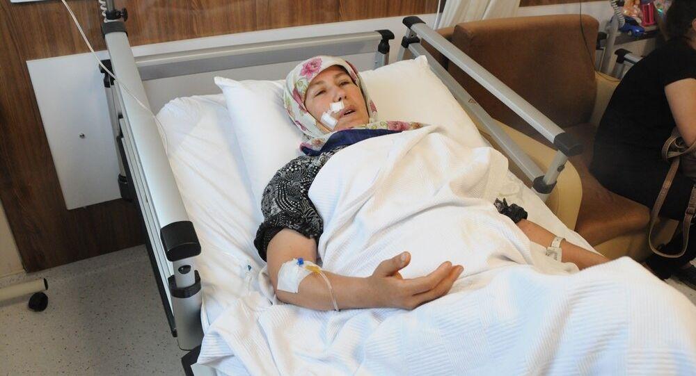 Gaziantep saldırısı IŞİD
