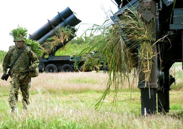Japon askerleri, BM operasyonlarında kurtarma hizmeti verecek