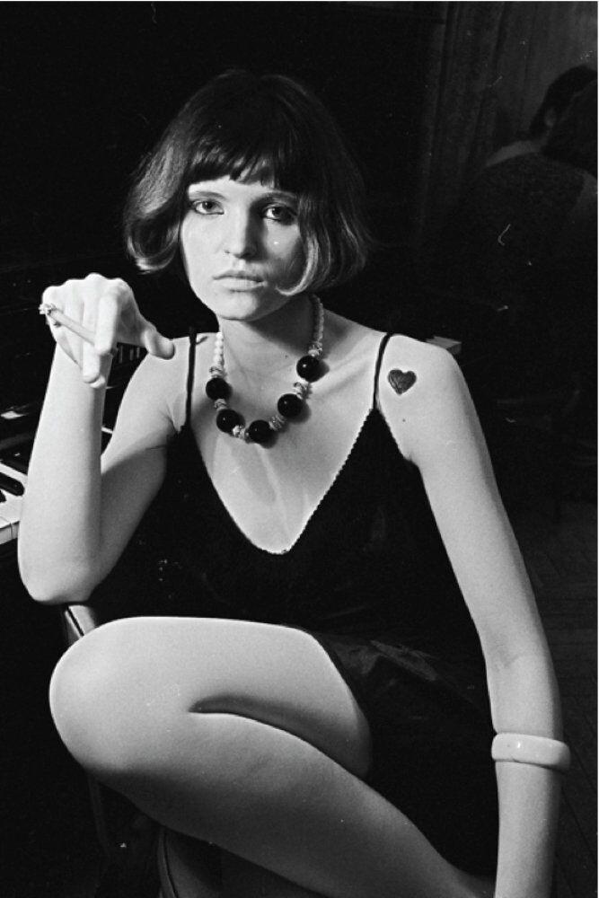 Dunya Smirnova, Moskova 1988