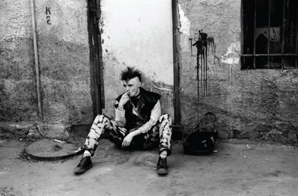 Pank Sidit, Moskova 1986