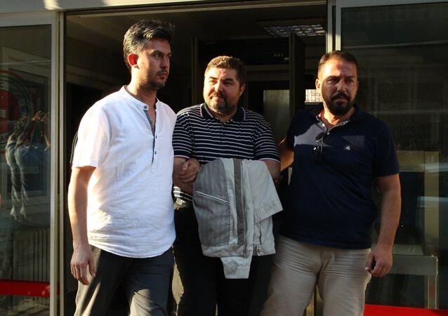 Mustafa Aydın Koyuncu