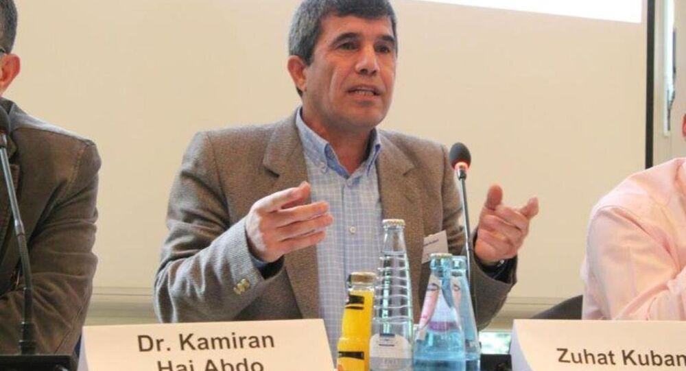 Zuhat Kobani