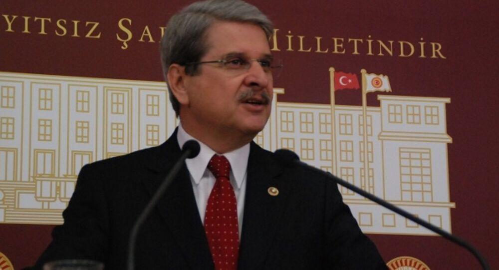 CHP İzmir Milletvekili Aytun Çıray