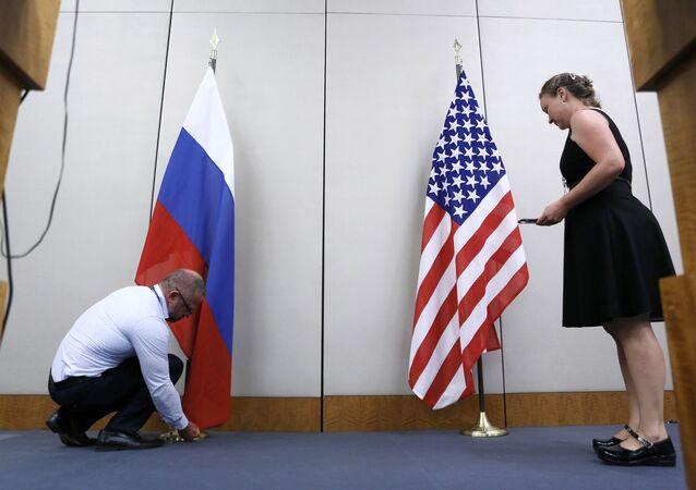 ABD-Rusya-bayrak