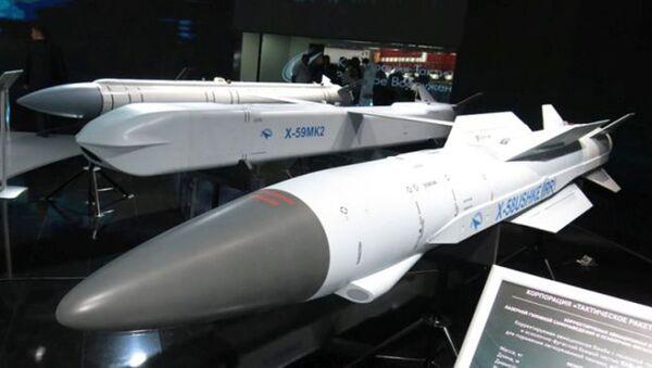 Grom-2 füze kompleksi - Sputnik Türkiye