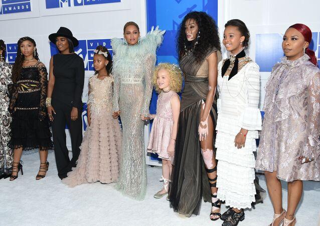 Beyonce / MTV Video Müzik Ödülleri