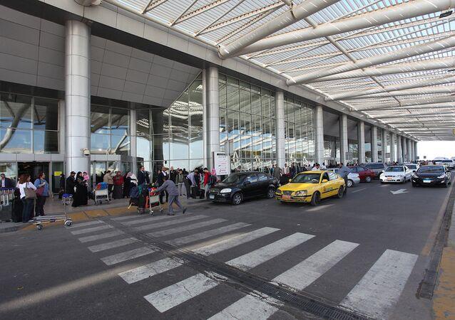 Kahire Uluslararası Havalimanı