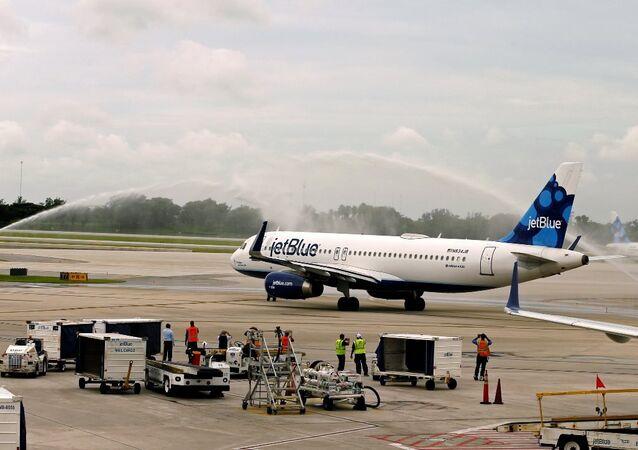 JetBlue Havayolları