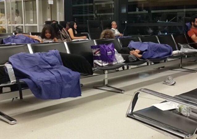 Viyana havaalanı