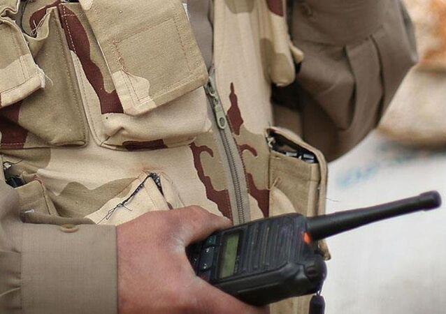 PKK'nın 'Tendürek sorumlusu' öldürüldü