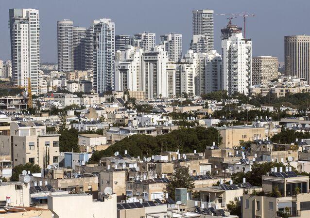 Tel Aviv / İsrail
