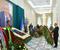 Putin Kerimov'un mezarını ziyaret etti