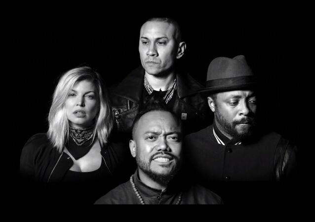 Black Eyed Peas / Video haber