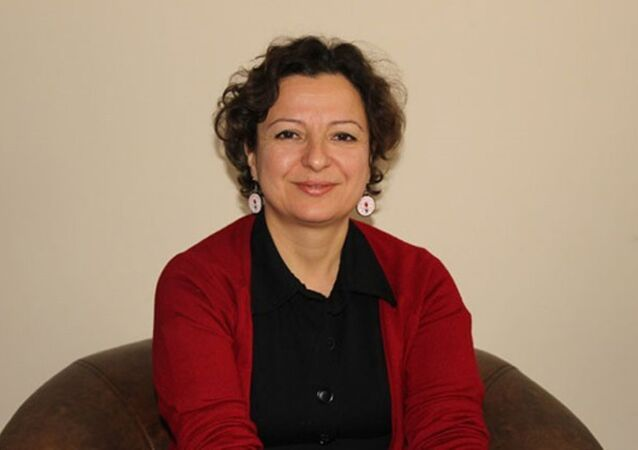 Prof. Dr. Nilay Etiler