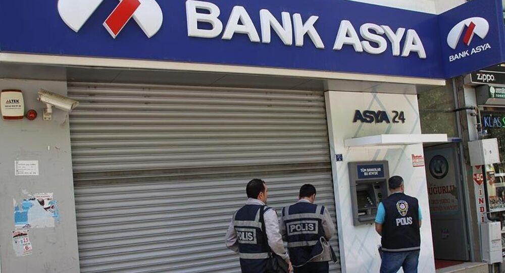 Bank Asya