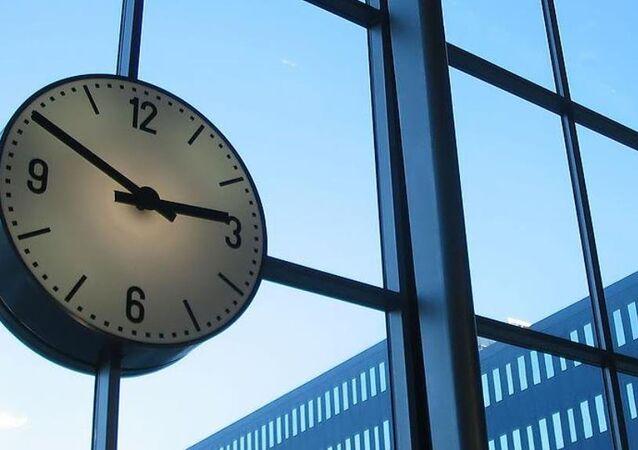 Saat - zaman