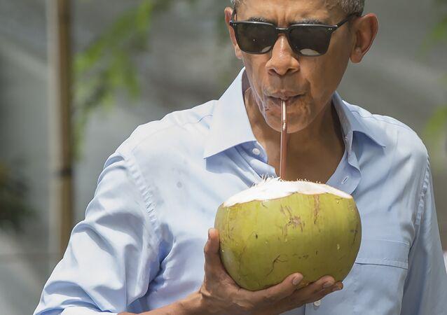 Barack Obama / ASEAN