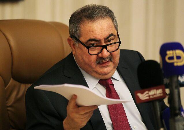 Hoşyar Zebari