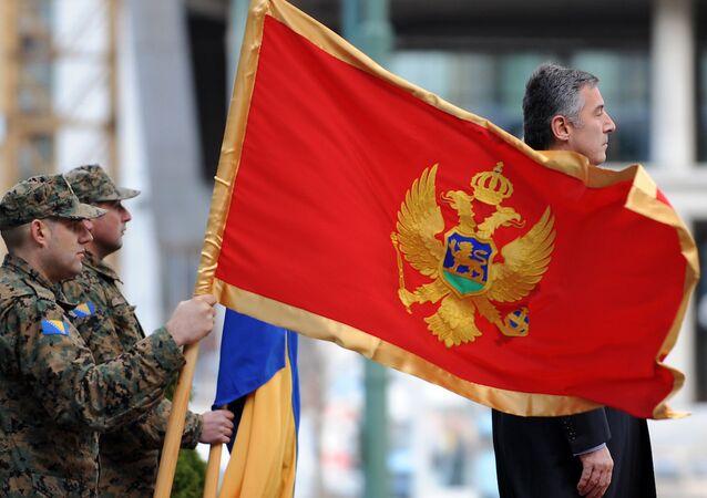 Karadağ Başbakanı Milo Djukanovic