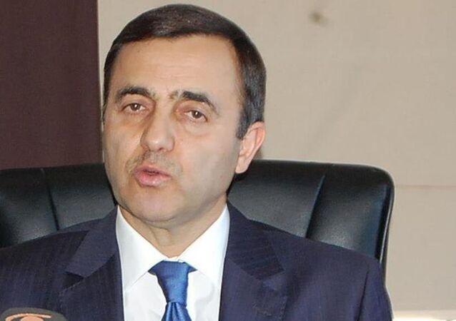 TUSKON Başkanı Rızanur Meral