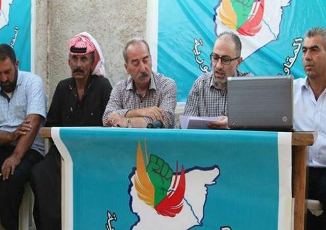 Suriye Ulusal Direnişi